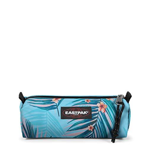 Eastpak Benchmark Single Astuccio, 21 cm, Azzurro (Brize Pool)
