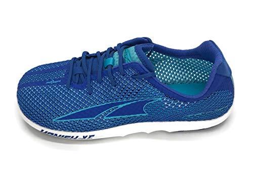ALTRA Women's ALW1912X Vanish XC Running Shoe, Blue - 6.5 M US