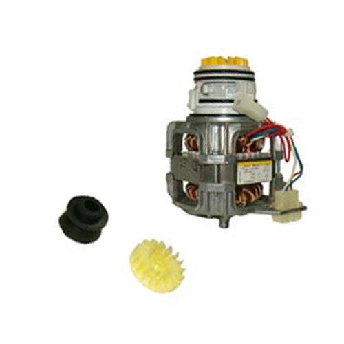 Easyricambi Motore Pompa 50273432000 262191 1524994637 267491 ELECTROLUX ZANUSSI Rex - MOTOPOMPA Lavaggio per LAVASTOVIGLIE 3+2 CONTATTI