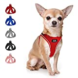 TwoEar Dog Vest Harness Reflective, No-Pull Pet Harness...