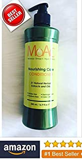 MOAC NOURISHING CARE CONDITIONER 500 ML