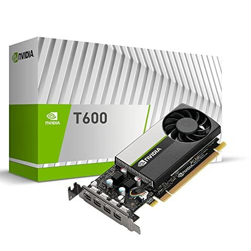 PNY T600 Professionelle 4GB Bild