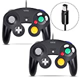 Best Gamecube Controllers - Gamecube Controller, VOYEE Wired Game Cube Gamepads 2 Review