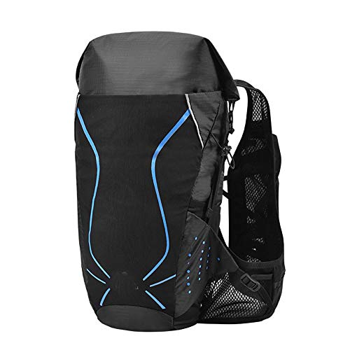 RongDuosi Outdoor Riding Rugzak Mannen En Vrouwen Schouder Mountaineering Bag Riding Bag Zelf Mountainbike Rugzak Outdoor Equipment Zwembed