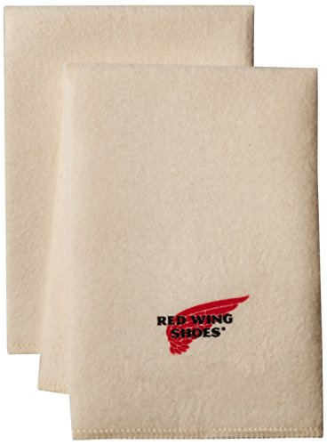 Red Wing Heritage Buffing Cloth