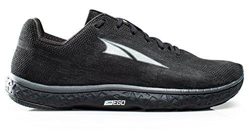 ALTRA Women's AFW1833G Escalante 1.5 Running Shoe, Black/Black - 8.5 B(M) US