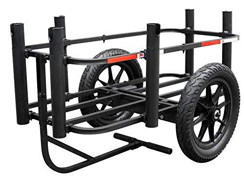 Rambo R185 Aluminum Fishing Cart