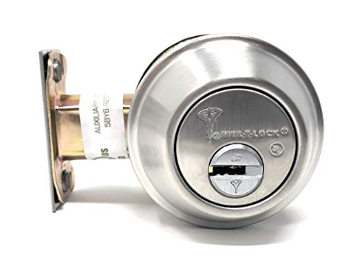 Mul-T-Lock Cronus High Security Grade 2 Single Cylinder...