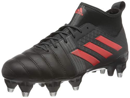 Adidas Kakari Force (SG), Zapatillas de fútbol Americano Hombre, Multicolor (Marsua/Roalre/Marcar 000), 41 1/3 EU