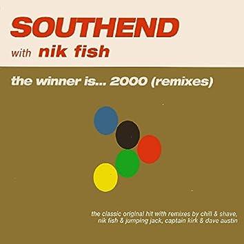 The Winner Is...2000 (Radio Edits)