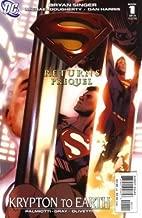 Superman Returns: Prequel #1