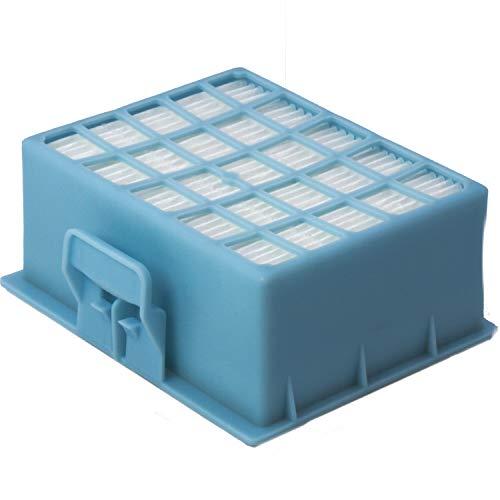 DeClean HEPA Filter Hepafilter Ersatzteil für Staubsauger von Bosch BGL3B330 Staubsauger GL-30 wie BBZ156HF