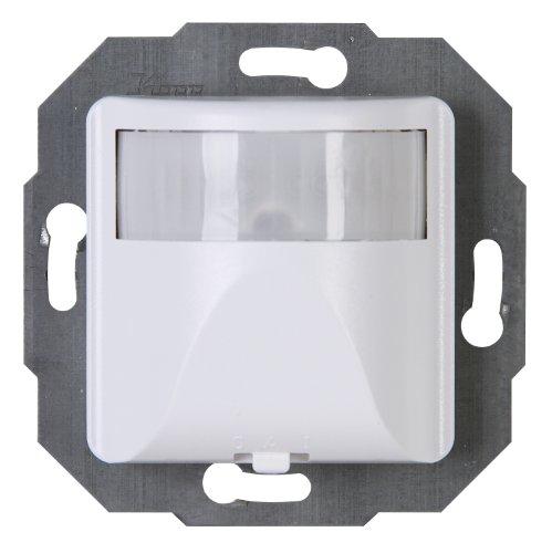 Kopp 805800010 Infracontrol Europa arktisweiß 2-Draht-Technik 180° Unterputz IP20, arktis-weiß