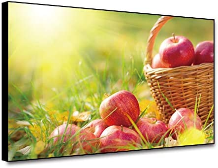 Apple pictures for kitchen