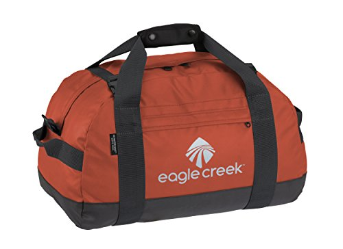 Eagle Creek Small, Red Clay, One Size