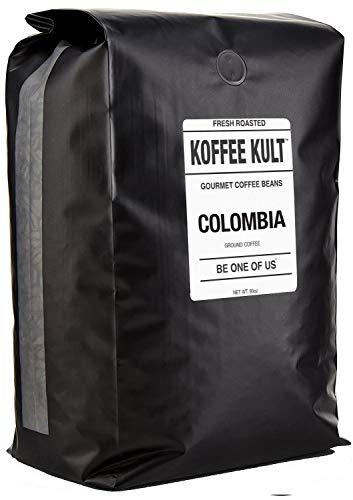Koffee Kult Colombian Huila Fresh Coffee...