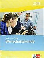 Wirtschaftskunde. Ausgabe Baden-Wuerttemberg 2021