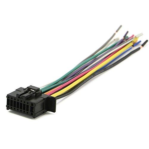 Top pioneer avh4200nex wiring harness for 2021