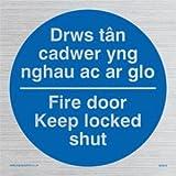"Viking signos ma919-s85-sv""bronceado drws Cadwer"