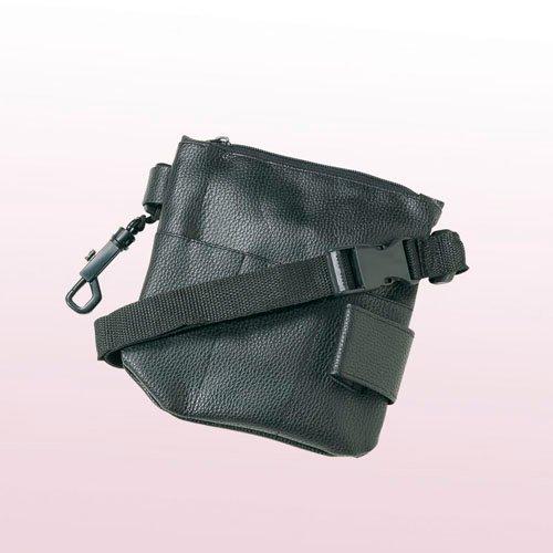 Comair Werkzeugtasche 'Profi' schwarz Werkzeugtasche 17 x 17,8 cm