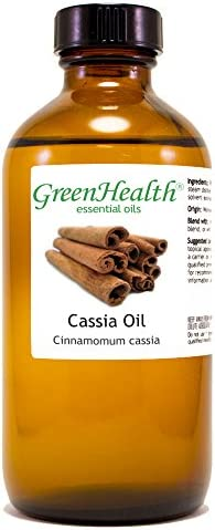 Top 10 Best cinnamon cassia essential oil Reviews
