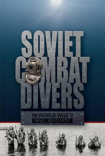 Soviet Combat Divers in World War II