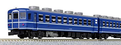 KATO Nゲージ 12系 急行形客車 国鉄仕様 6両セット 10-1550 鉄道模型 客車