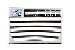 top 10 keystone air conditioners Keystone 12,000 / 11,600 230 V window / wall air conditioner, 11,000 BTU additional heat…