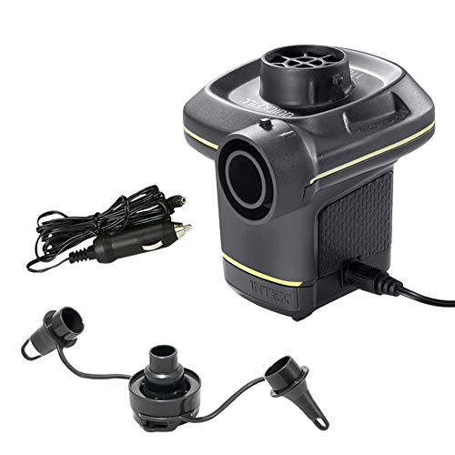 Intex 230 Volt Quick-Fill Ac/Dc Electric Pump