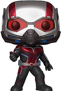 Funko Pop! Marvel: Ant-Man & The Wasp – Hombre gigante de 10 pulgadas, exclusivo de Amazon