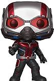 Ant-Man and the Wasp - Figura decorativa (vinilo), diseño de hombre gigante...