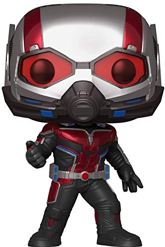 Funko Pop! Marvel: Ant-Man & The Wasp