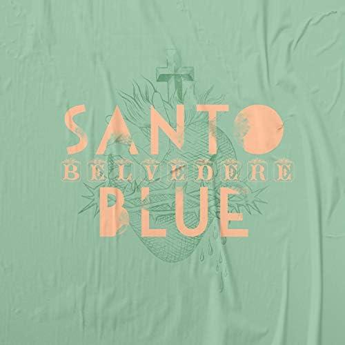 SANTO BLUE