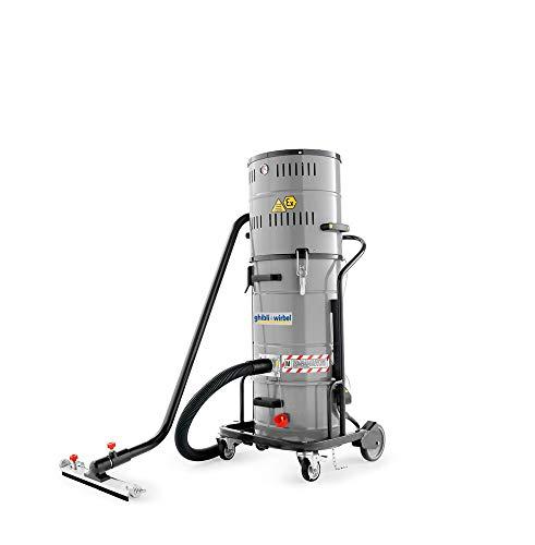 Aspirador industrial AX 20 SP Z22 Hibli