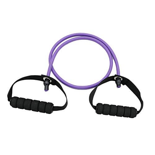 WUJIANCHAO Yoga Pull Rope Elastische weerstandsbanden Fitness Crossfit Workout Oefenbuis Multifunctionele spanband Fitnessapparatuur