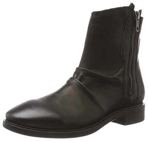 Inuovo Damen Gravity Biker Boots, Schwarz (Vitello Black), 36 EU