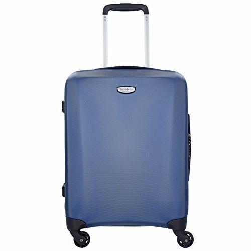 Samsonite Trolley Bagaglio a mano NCS Klassik Blue 78484 1090
