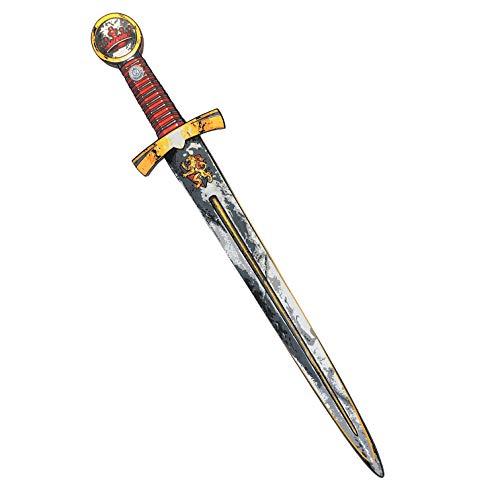 Liontouch 29000LT Épée Prince Cœur Lion Mousse Jouet Enfants | Ligne Costumes pour Enfants