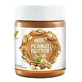 Manteca de cacahuete Smooth de GOT7, 100% manteca de cacahuete de 500 g, sin azúcar, sin gluten ni grasa de palma, sin azúcar, vegano y delicioso, consistencia suave
