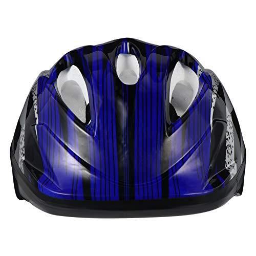 VORCOOL Kids Bike Cycling Helmet with Sun Hat Brim Skateboarding Bicycle Helmet Urban Commuter Adjustable Protective Helmet for Girls Boys