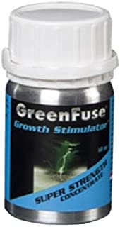 Green Fuse Growth Stimulator Concentrate 732726 GREENFUSE GROW CONCENTRATE 60ML