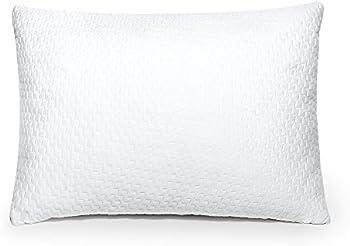 Sable Shredded Memory Foam Bed Pillow