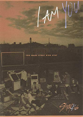 [Album]I Am You:3rd Mini Album – Stray Kids[FLAC + MP3]