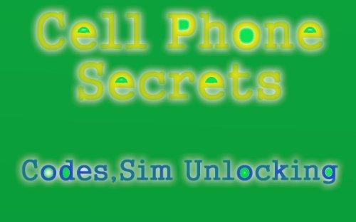 Cell Phones Unlocked (English Edition)