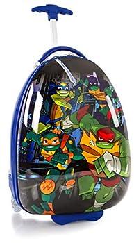 Best ninja turtle suitcase Reviews