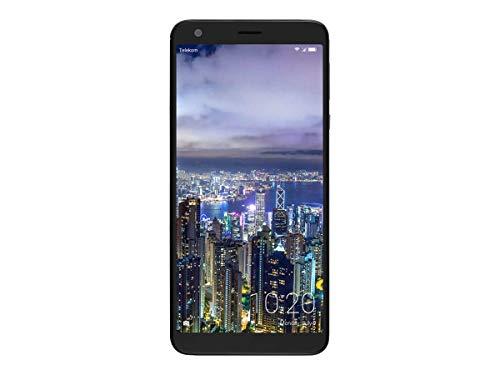 Sharp B10 nero 3/32 GB Dual-SIM Android Smartphone + HD-TV Aktion