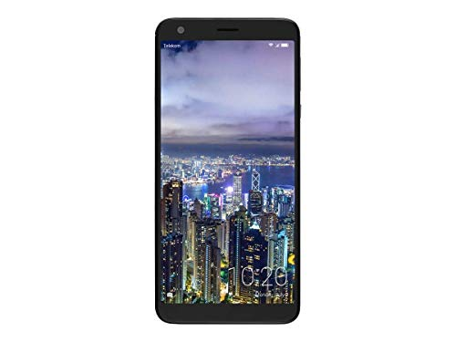 Sharp B10Black 3/32GB Dual SIM Android Smartphone