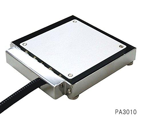 アズワン ホットプレート 300℃ 50×50mm /3-7074-07
