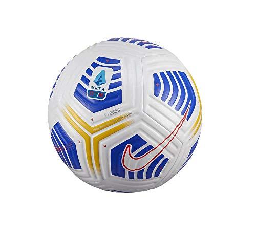 Nike Serie A Pallone Autentico Gara 2020-21 (Misura 5)