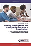 Training, Development, and Employee Performance: The Case of Driver and Vehicle Licensing Authority (DVLA)